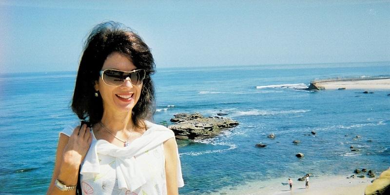 Donna Ferri visionary intuitive healer